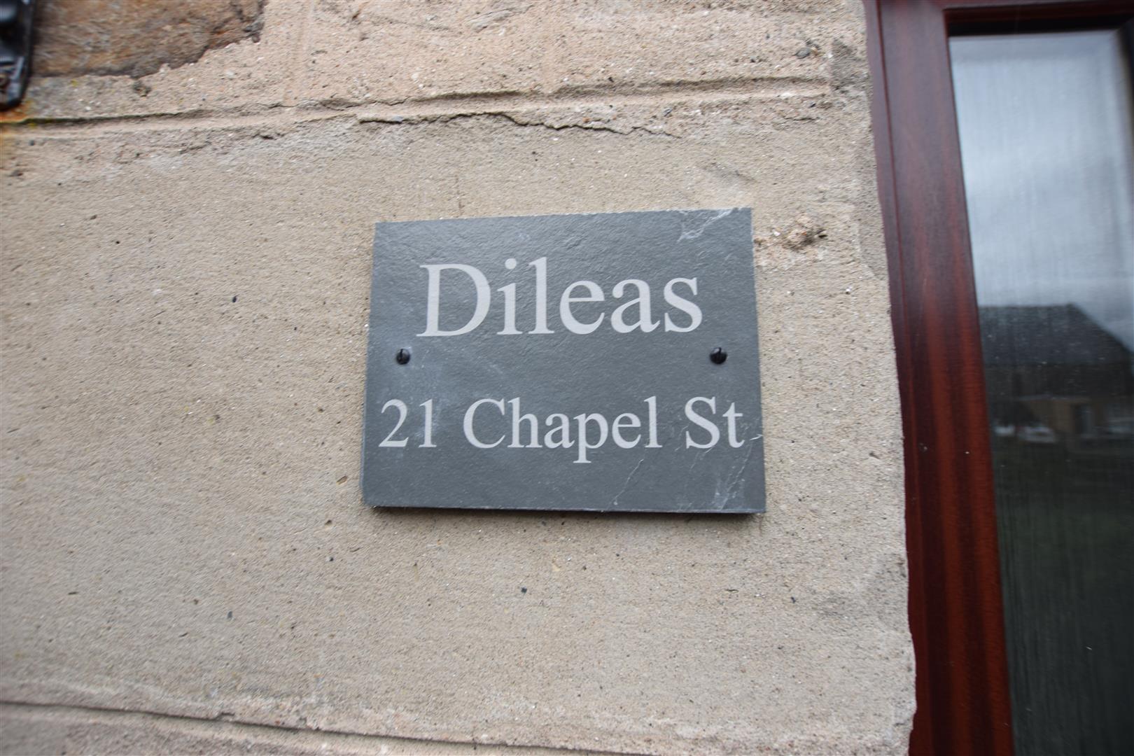 21, Chapel Street, Aberfeldy, Perthshire, PH15 2AS, UK